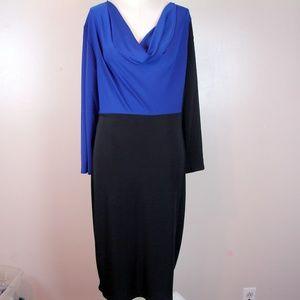 Narcisco Rodriguez for Design Nation sheath dress